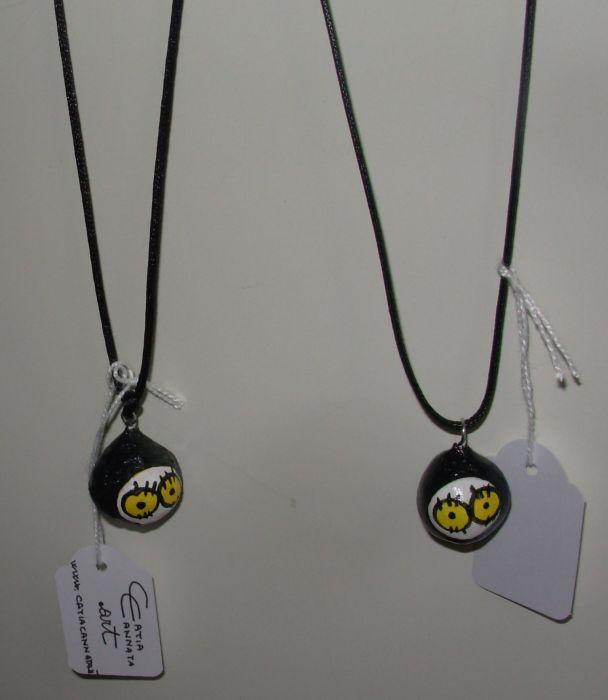collane corvi